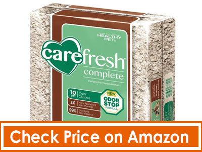 Carefresh-Complete-Natural-Paper-Bedding