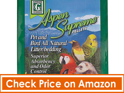 Green-Pet-Aspen-Supreme