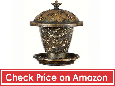 Holly-Berry-Gilded-Chalet-Wild-Bird-Feeder