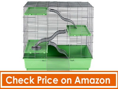Kaytee-My-First-Home-Multi-Level-Cage