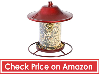 Perky-Pet-Panorama-Bird-Feeder